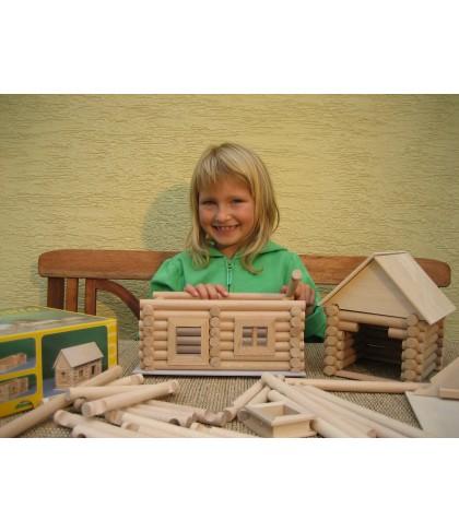 Vario - graditelj