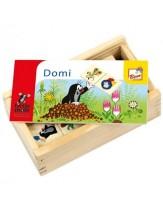 Domino Krtek  za otroke