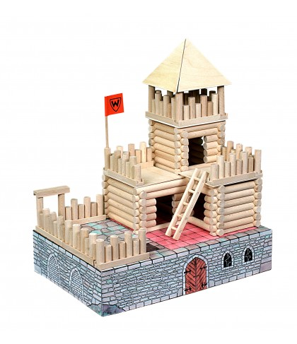 Grad Vario - Poškodovana embalaža