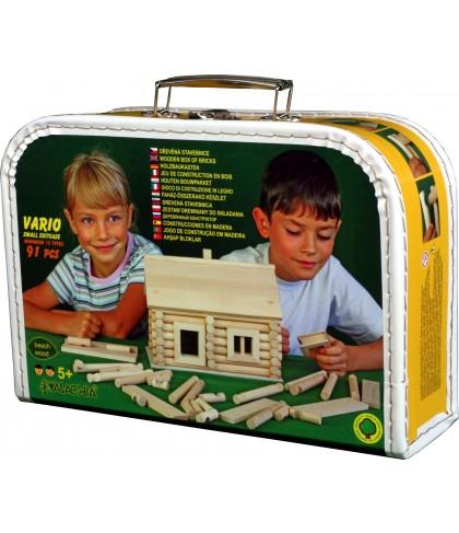 Vario kovček - 91 delni komplet