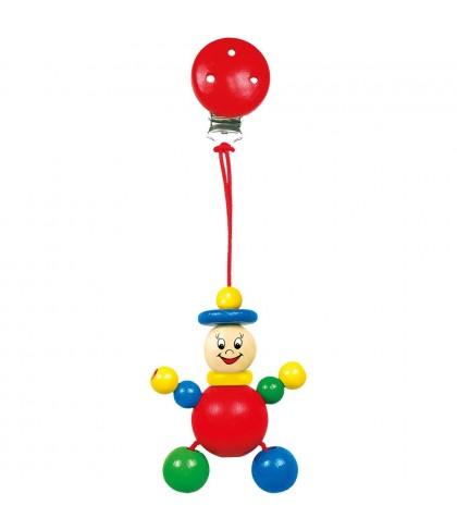Igrača za dojenčka – Mali medo