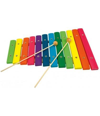 Lesen ksilofon za otroke